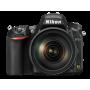 Nikon D750 + AF-S 24-120 f4/G ED VR + SD 16GB (Nital) - Nikon Nital - Autoscatto Store