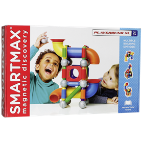 SmartMax Playground XL 46 pezzi - Autoscatto Store product_reduction_percent