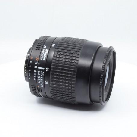 Nikon AF 35-80/4-5,6 D - Autoscatto Store