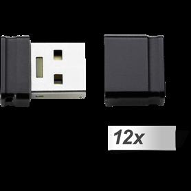 10x1 Intenso Micro Line   4GB USB Stick 2.0 - Autoscatto Store