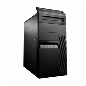 Lenovo ThinkCentre M83 MT Ci3 4GB 500GB Win 10 Refurbished - Autoscatto Store product_reduction_percent