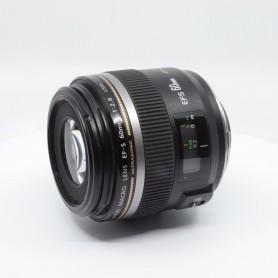 Canon EF-S 60/2,8 USM Macro - Autoscatto Store