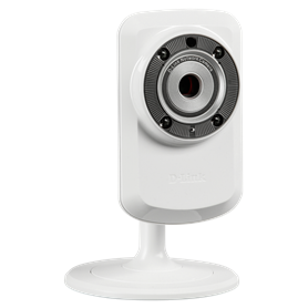 D-Link DCS-932 mydlink Home Wireless IP Security camera - Autoscatto Store