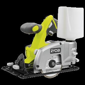 Ryobi LTS180M ONE+ Tagliapiastrelle a batteria - Autoscatto Store
