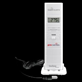 Technoline Mobile Alerts 10320 Rilevatore di temperatura ser - Autoscatto Store