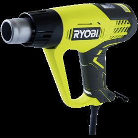 Ryobi EHG2020LCD Termosoffiatore - Autoscatto Store