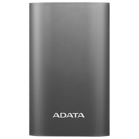 ADATA Powerbank A10050QC Titanium 10050 mAh - Autoscatto Store