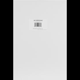 3M AGMDE001 Filtro antiriflesso per Dell OptiPlex 3240 All-I - Autoscatto Store