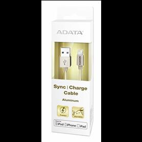 ADATA Lightning cavo su USB oro Sync & Charge 1 m - Autoscatto Store