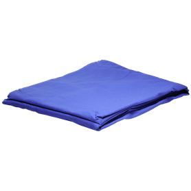 Bresser Y-9 panno sfondo 2,5x3m Chromakey blu - Autoscatto Store