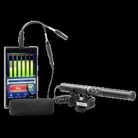 Azden SGM-990 +i microfono - Autoscatto Store