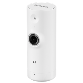 D-Link DCS-8000 LH mydlink Home Mini HD WiFi camera - Autoscatto Store