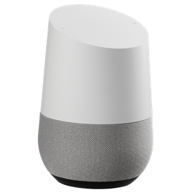 Google Home Smart Speaker Assistent - Autoscatto Store