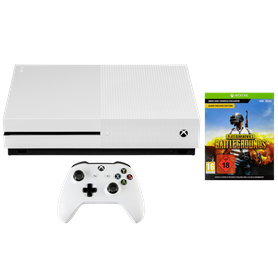 Microsoft Xbox One 1TB incl Playerunknowns Battlegr. USK 18 - Autoscatto Store
