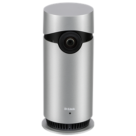 D-Link DSH-C310 OMNA Smart Home 180 HD camera - Autoscatto Store