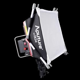 Aputure Amaran Tri-8c A-mount - Autoscatto Store