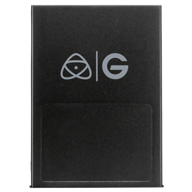 G-Technology         1TB Atomos Master Caddy HD - Autoscatto Store