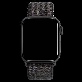 Apple Watch Series 4 GPS 40mm grigio Alu nero Sport Loop - Autoscatto Store