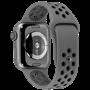 Apple Watch Nike+ Series 4 GPS 40mm grigio Alu Nike nastro - Autoscatto Store