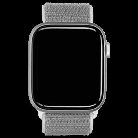 Apple Watch Nike+ Series 4 GPS 40mm argento Alu Nike Loop - Autoscatto Store