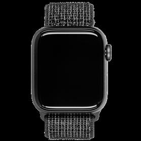 Apple Watch Nike+ Series 4 GPS 44mm grigio Alu Nike Loop - Autoscatto Store