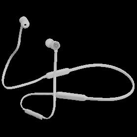 Beats BeatsX Earphones satino argento - Autoscatto Store