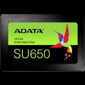 ADATA SSD 2,5 Ultimate SU650 480GB - Autoscatto Store