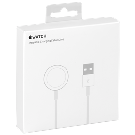Apple Watch Magnetic Charging cavo (2m) MU9H2ZM/A - Autoscatto Store