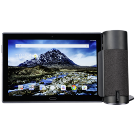 Lenovo Tab 4 10 TB-X704 incl. Home Assistant Speaker - Autoscatto Store