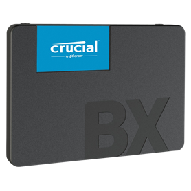 Crucial BX500 SSD 2,5 960GB - Autoscatto Store