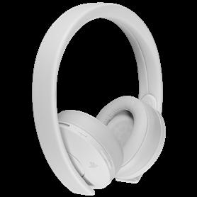 Sony PS4 Wireless cuffia bianco Edition - Autoscatto Store