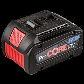 Bosch batteria ProCORE 18V 7,0 Ah - Autoscatto Store