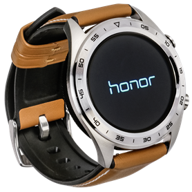 Honor Watch Magic moonlight silver/grey - Autoscatto Store