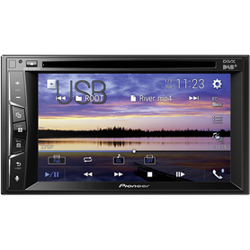 Pioneer AVH-A3200DAB - Autoscatto Store