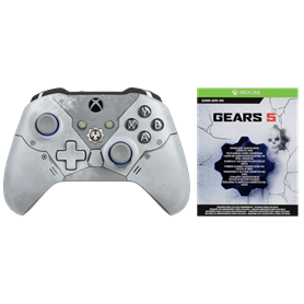 Microsoft Xbox One Wireless Controller Gears 5 Limited - Autoscatto Store