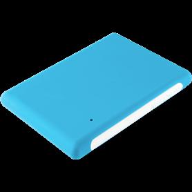 Freecom Mobile Drive XXS   1TB USB 3.0 ocean blu - Autoscatto Store
