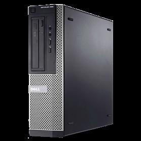 Dell OptiPlex 390DT Refurbished Ci5 8GB 500GB Win 10 Pro DVD - Autoscatto Store