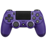 Sony Playstation PS4 Controller Dual Shock wireless viola V2 - Autoscatto Store
