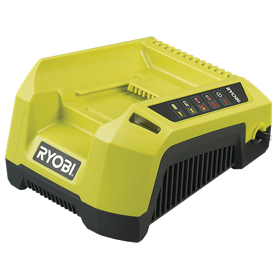 Ryobi BCL3620S caricabatterie