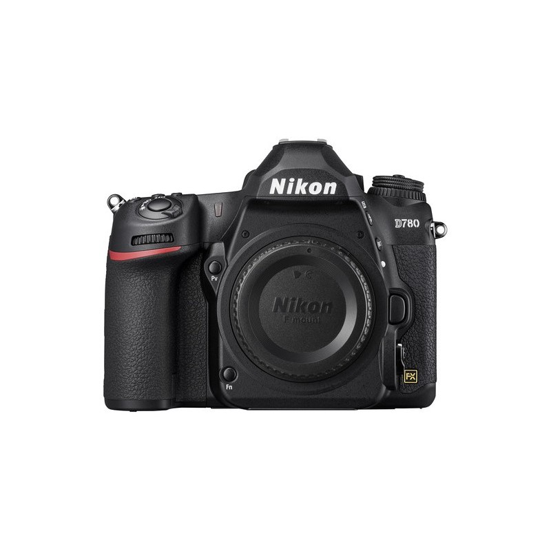 Nikon D780 Body + SD 64GB (Nital) - Nikon (Nital) - Autoscatto Store