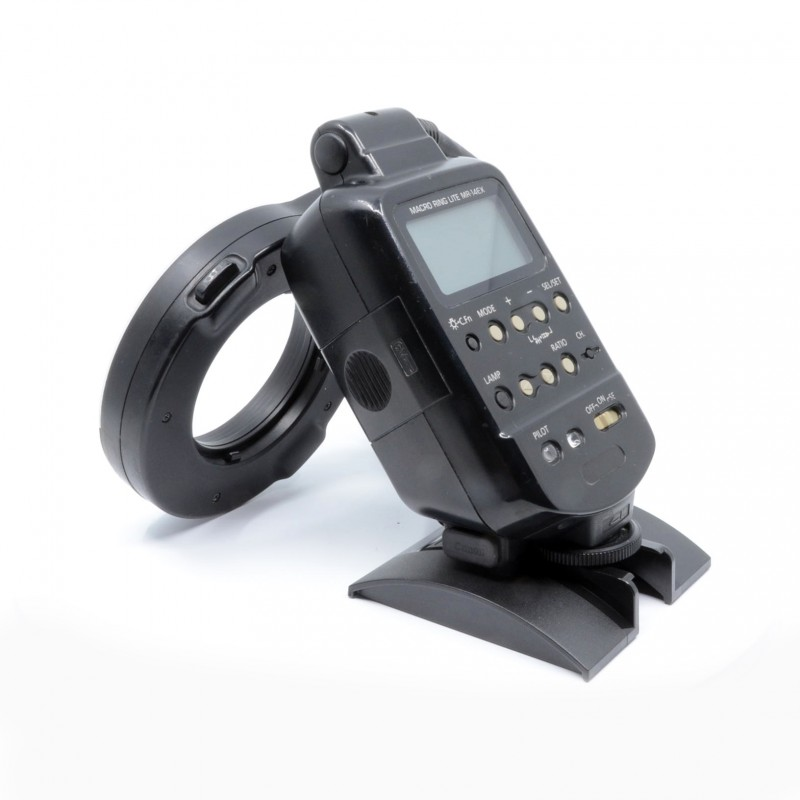 Canon Macro Ring Lite MR-14EX - Canon - Autoscatto Store