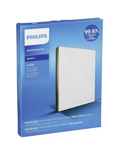 Philips FY 1410/30 filtro
