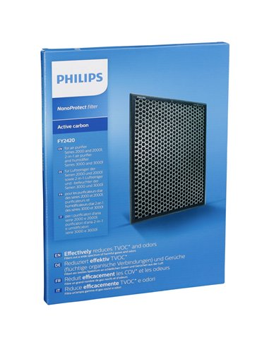 Philips FY 2420/30 Air Nanoprotect AC filtri