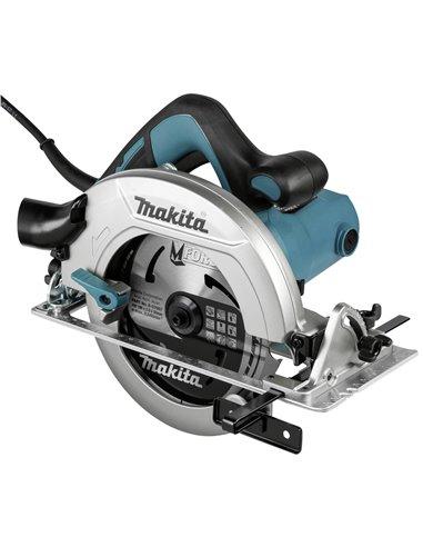 Makita HS7601J Mini sega circolare