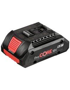 Bosch GBA ProCORE 18V 4,0 Ah nel cartone