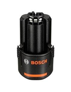 Bosch batteria GBA 12V 3,0 Ah