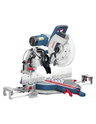 Bosch GCM 12 GDL Professional Troncatrice