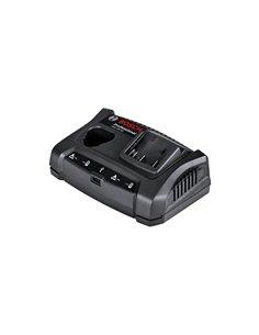 Bosch GAX 18V-30 UNI caricabatterie
