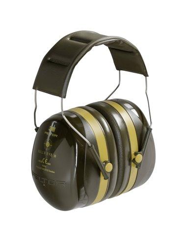 Peltor Bulls Eye III cuffie di protezione udito H540AGN