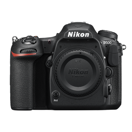 Nikon D500 Body + SD 16GB (Nital) - Autoscatto Store